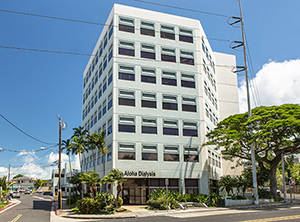 liliha office