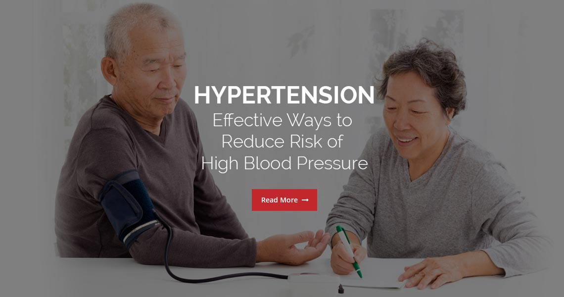 Hypertension Specialist Hawaii