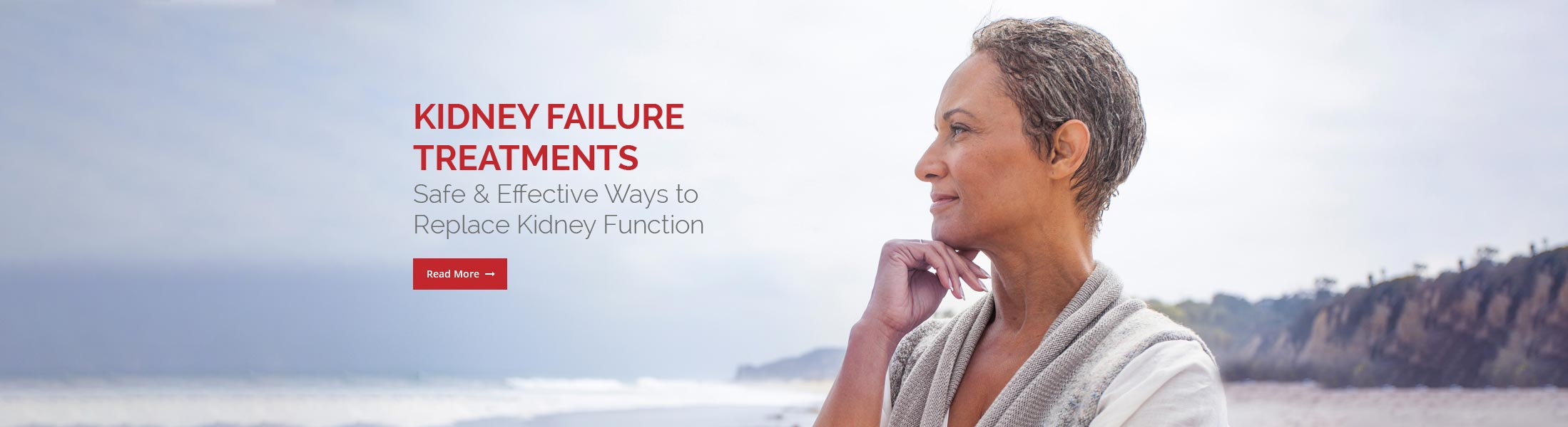 Kidney Failure Treatment Hawaii